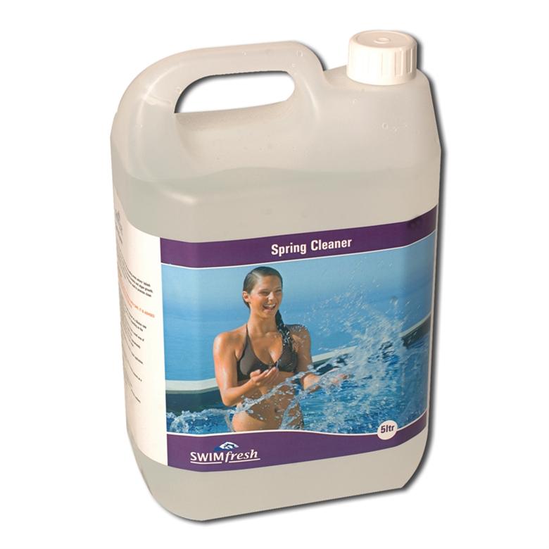 Acid Wash Gunite Pool : Spingclene acid wash for cleaning concrete swimming pools
