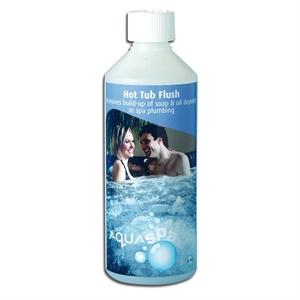 Picture of Aquasparkle Hot Tub Flush