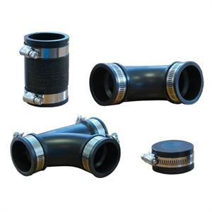 Picture of Flexible Rubber Connectors