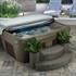 Picture of DreamMaker Ez-Spa Hot Tub