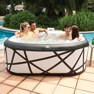 Picture of Soho Premium Inflatable Hot Tub
