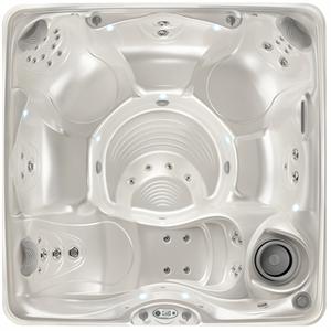 Picture of Caldera Vacanza Series Palatino Hot Tub