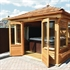 Picture of Cedartree Cedar Lodge Gazebos