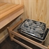 Picture of Madison 2-3 Person Indoor Sauna