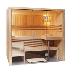 Picture of Panorama Indoor Sauna