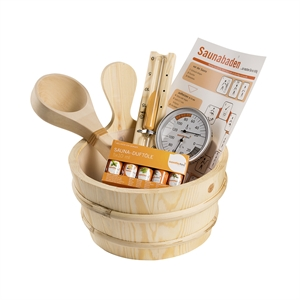 Picture of Sauna Accessories Kit