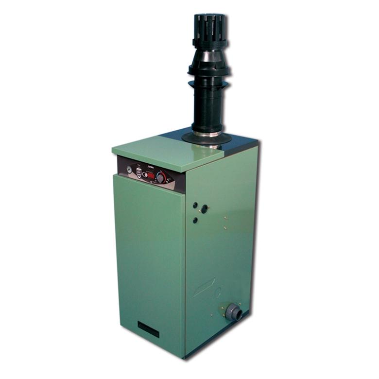 Genie Gas Boiler Balanced Fue Kits For Use With Genie