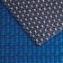 Picture of Geobubble 600 Micron Blue/Silver Solar Covers