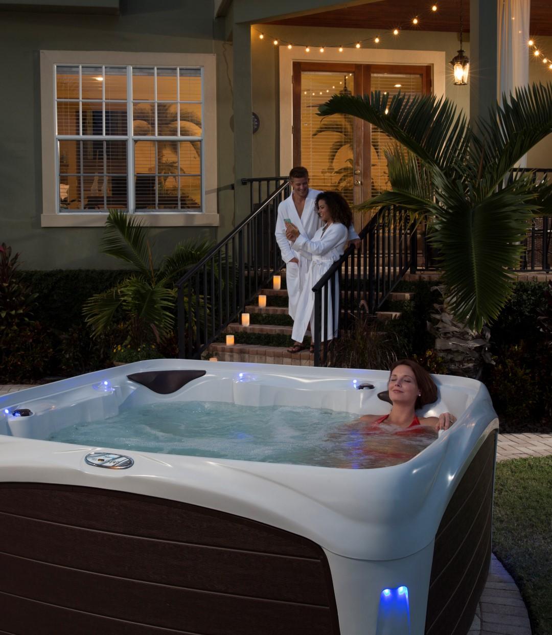 Dreammaker Dream 600l Hot Tub