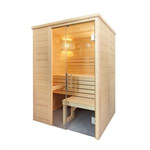 Picture of Alaska Indoor Sauna