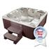 Picture of *Stock Clearance* 2018 Model Caldera Marino Hot Tub SAVING £735