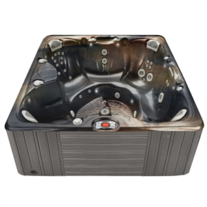 Picture of *Stock Clearance* 2018 Model Caldera Paradise Salina Hot Tub SAVING £2,997