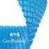 Picture of 1.5m / 5' Geobubble Roman End Piece Solar Covers