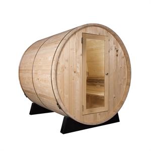 Picture of Pinnacle Barrel Sauna