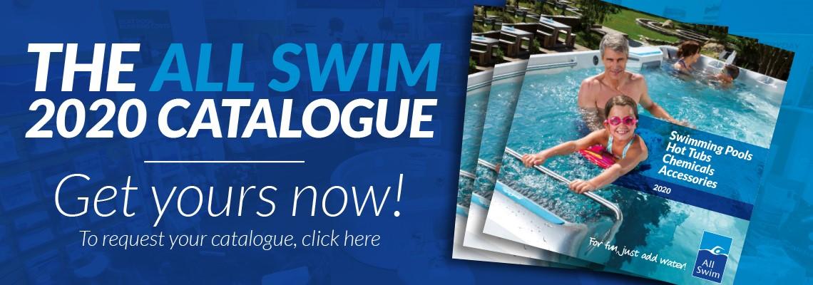 All Swim 2020 Brochure Request