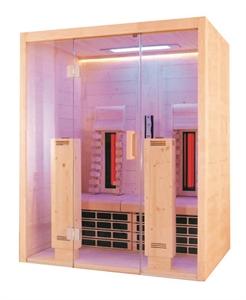 Picture of Vitamy Infrared Cabin Sauna
