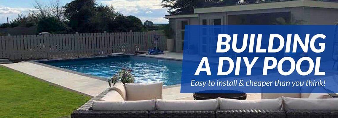 Building A DIY Pool Kit