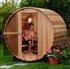 Picture of Weston Barrel Sauna