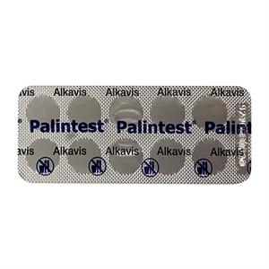 Picture of Palintest Alkavis Alkalinity (TA) Comparator Tablets