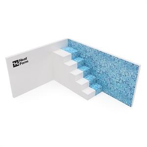 Picture of Heatform Steps