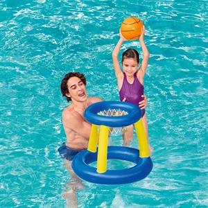 """Picture of Splash """"N"""" Hoop Water Game"""