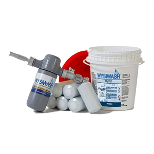 Picture of WysiWash Sanitiser Capsules 4.5Kg